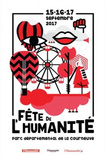 Fete De Lhumanite