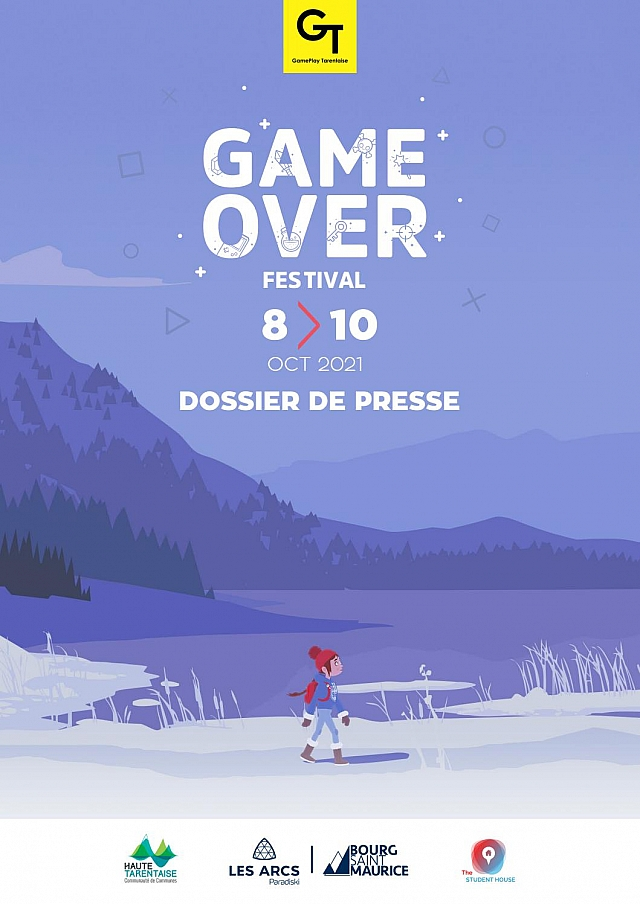 Game Over Festival